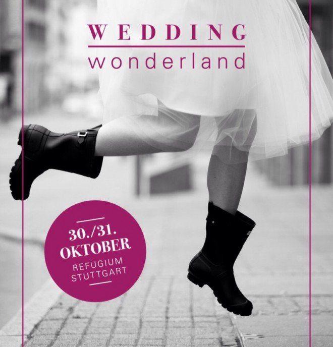 Wedding wonderland stuttgart