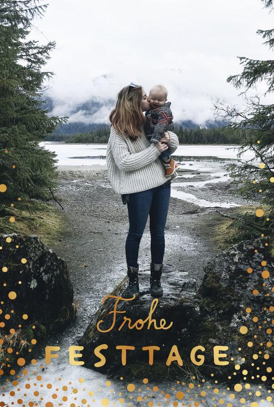 Individuelle Weihnachtskarten.Individuelle Weihnachtskarten Von Atelier Rosemood Fräulein K Sagt Ja Hochzeitsblog