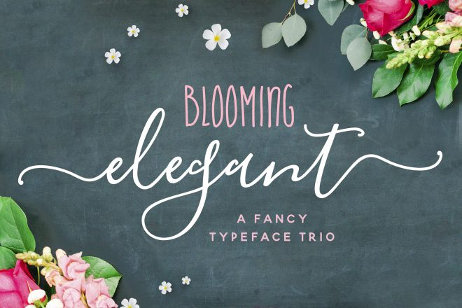 Free Fonts Similar To Hand Letter