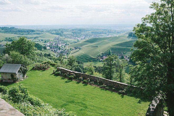 Wellnesswochenende mit wandern in Durbach6