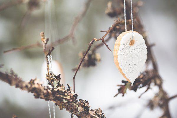 Winterhochzeit mit Schnee10