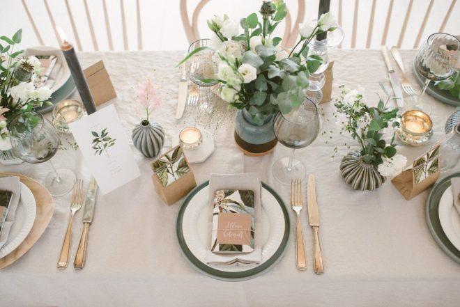 Vom Tisch Zur Tafel Diese 5 Basics Gehoren Zu Jeder Tischdeko