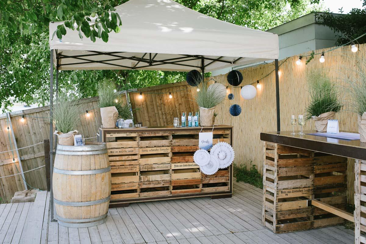 neu dekoration f r eine beachparty im sylt style fr ulein k sagt ja. Black Bedroom Furniture Sets. Home Design Ideas