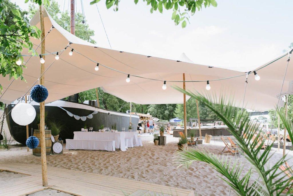Rheinstrand Speyer Event Location