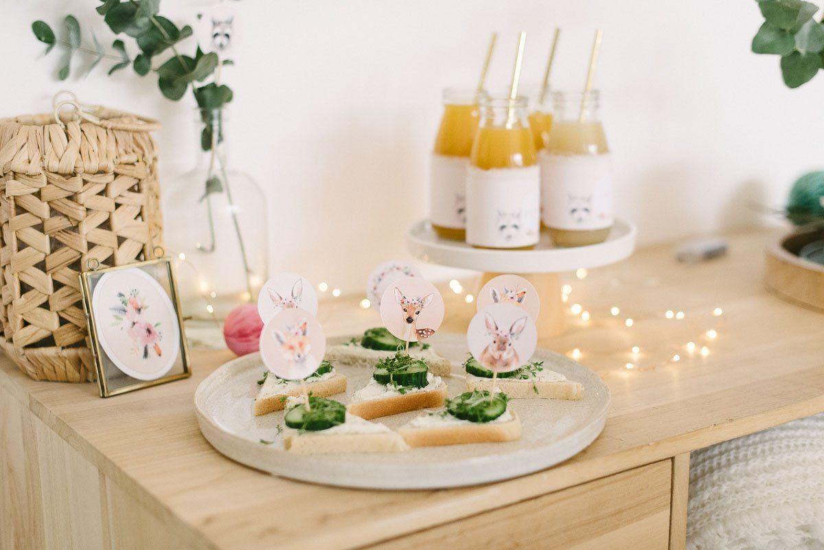 Partyboxen für kindergeburtstag und feiern fräulein k sagt ja