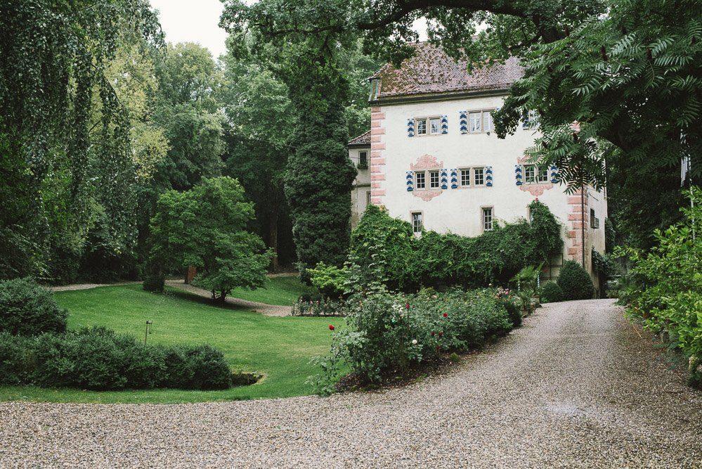Location Baden-Wuerttemberg
