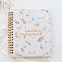 Hochzeitsplaner Organizer