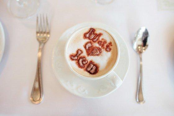 Sonntagshäppchen: Einen Cappuccino, bitte!