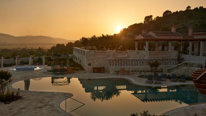 Park Hyatt Mallorca für Flitterwochen der besonderen Art