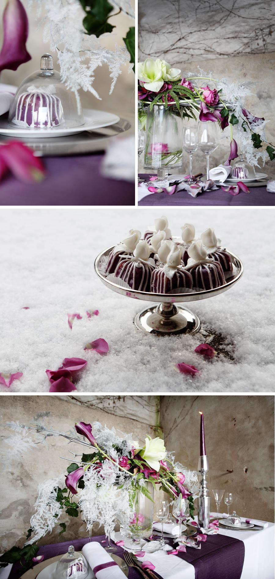 39 tischdeko made by frl k 39 nr 1 edel mit federn holz und silber hochzeitsblog fr ulein k. Black Bedroom Furniture Sets. Home Design Ideas