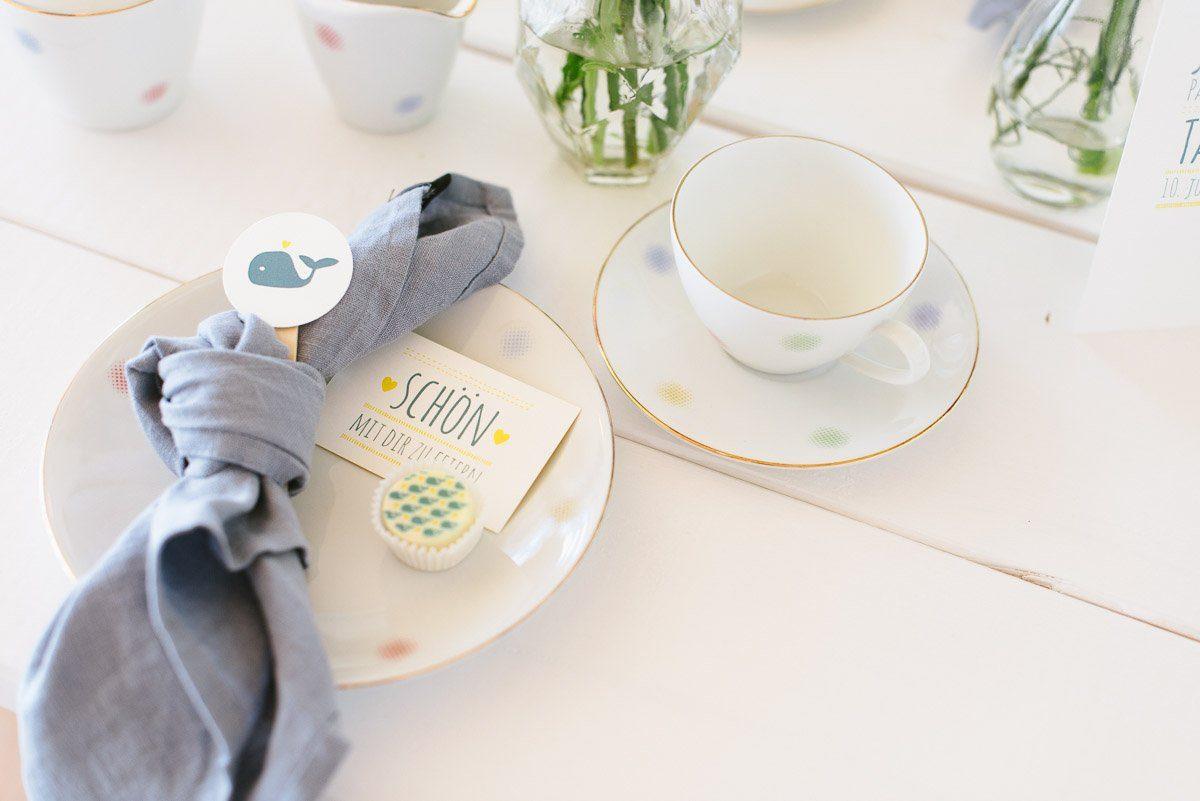 Dekoration Fur Die Taufe Fraulein K Sagt Ja Hochzeitsblog