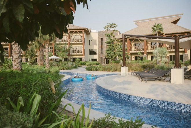 Hotel Lapita Dubai