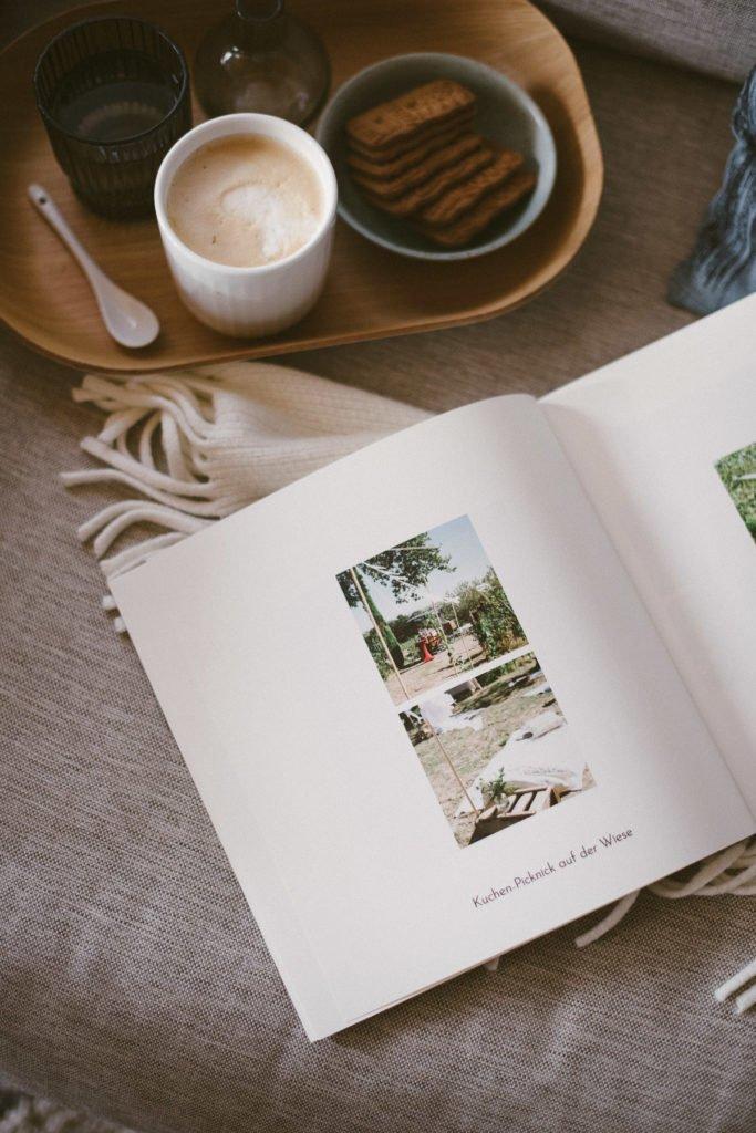 Fotobuch Rosemood