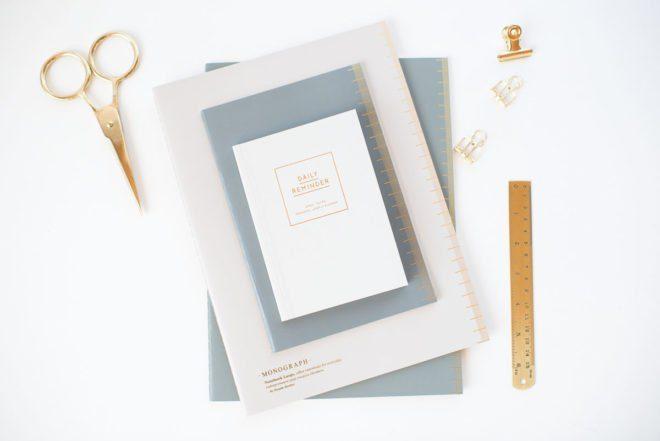 Notizbuch Monographo online kaufen