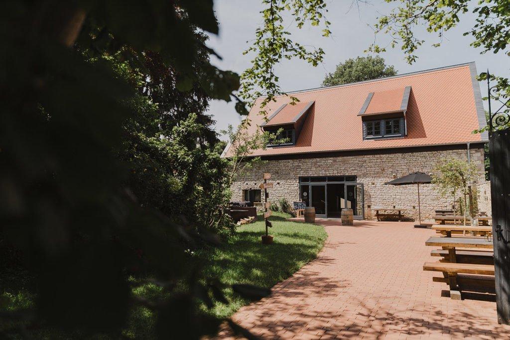 Hochzeit in der Wiesenmühle
