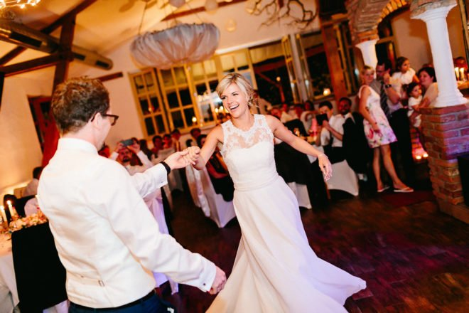 30 Lieder für Euren Hochzeitstanz von romantisch bis modern