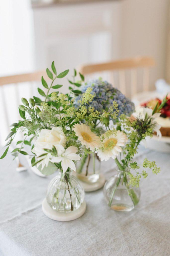 Midsommer Blumen