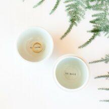 minidot Ringkugeln aus Porzellan für die Hochzeit-8