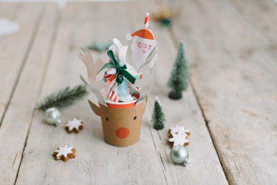 DIY: Plätzchen hübsch verpacken zu Nikolaus