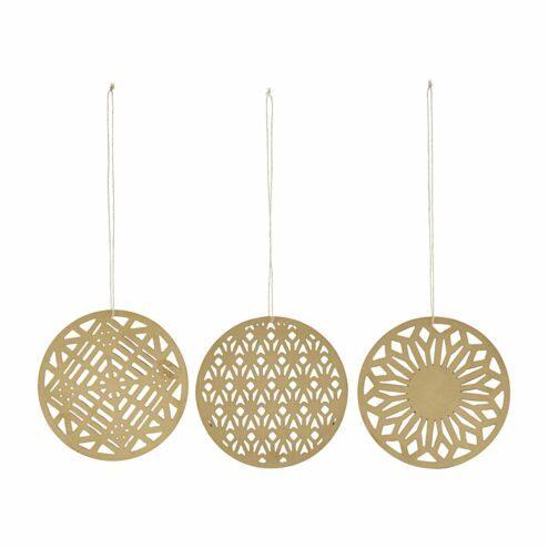 Ornamente Gold