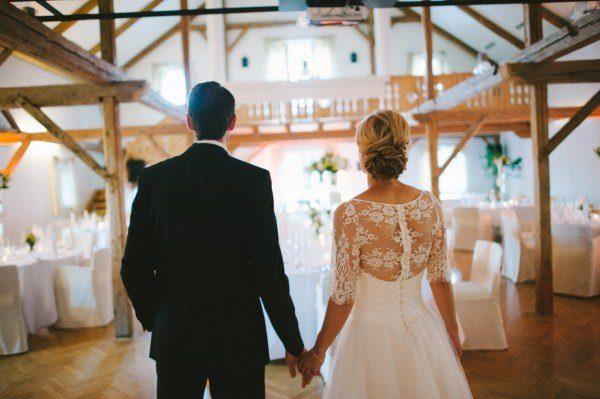 Heiraten in der Reiter Alm