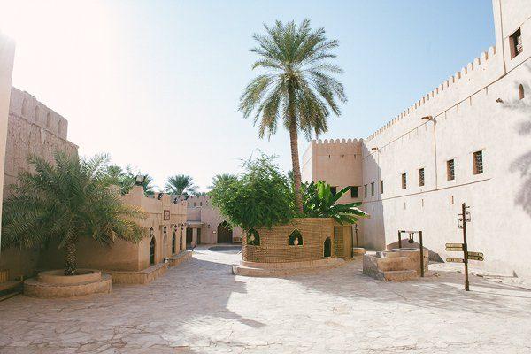 reiseziel Orient für die Flitterwochen Oman12