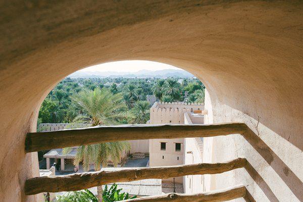 reiseziel Orient für die Flitterwochen Oman13