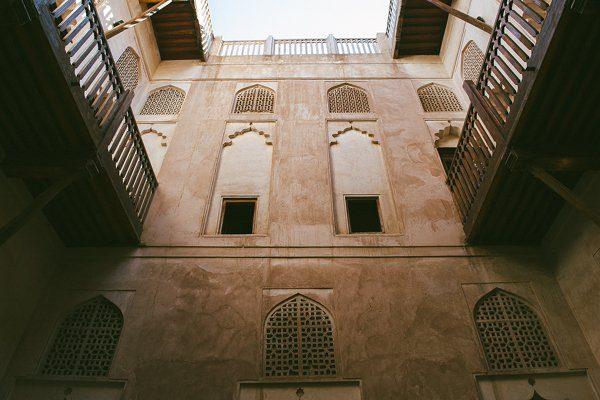 reiseziel Orient für die Flitterwochen Oman14