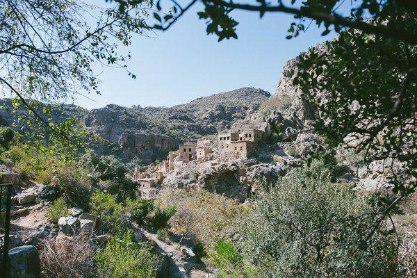 reiseziel Orient für die Flitterwochen Oman18