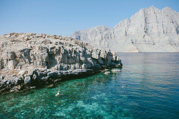 reiseziel Orient für die Flitterwochen Oman5
