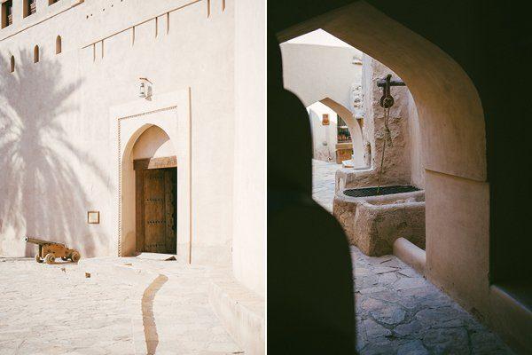 reiseziel Orient für die Flitterwochen Oman11