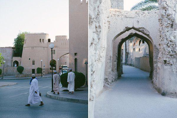 reiseziel Orient für die Flitterwochen Oman15