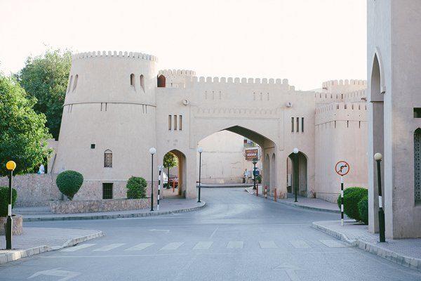 reiseziel Orient für die Flitterwochen Oman16