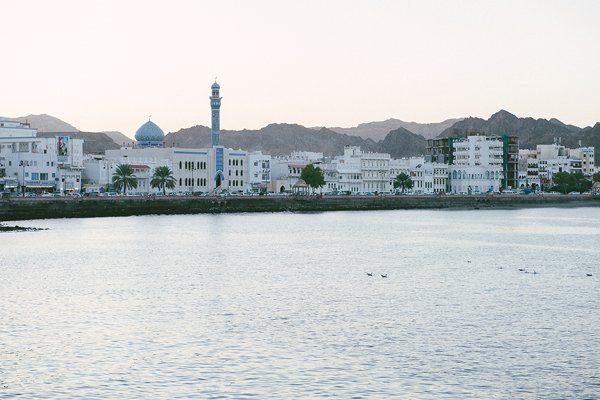 reiseziel Orient für die Flitterwochen Oman22