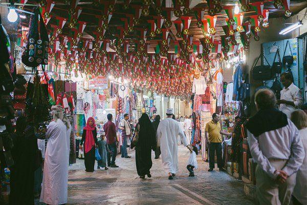 reiseziel Orient für die Flitterwochen Oman24