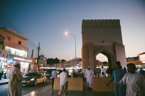 reiseziel Orient für die Flitterwochen Oman25