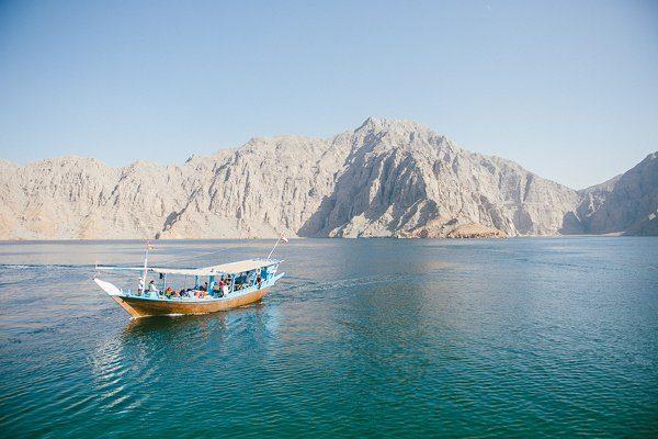 reiseziel Orient für die Flitterwochen Oman3