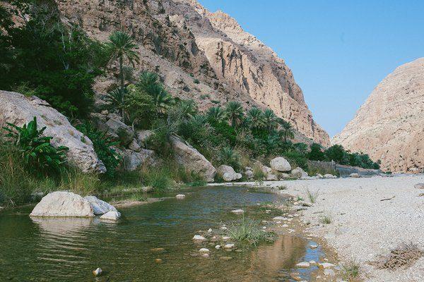 reiseziel Orient für die Flitterwochen Oman7