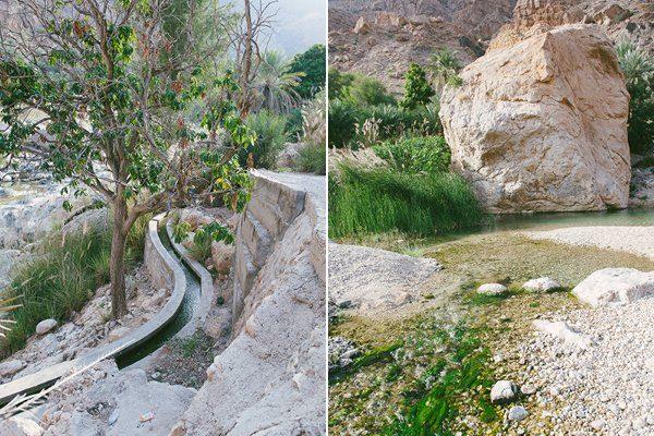 reiseziel Orient für die Flitterwochen Oman9