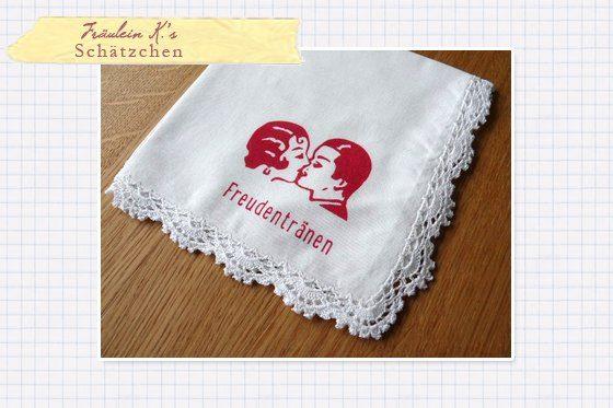 Zum Heulen schön – ein Taschentuch bitte!