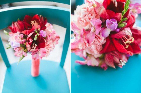 Ein floraler DIY Haarschmuck für Euch und viel Flower Fun für Bloggers!