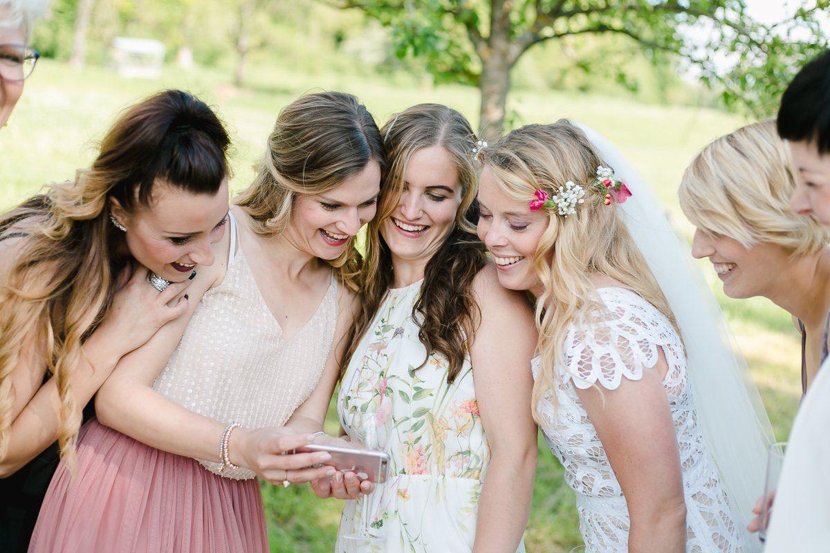 10 überraschende Hochzeitsgeschenke der Trauzeugen