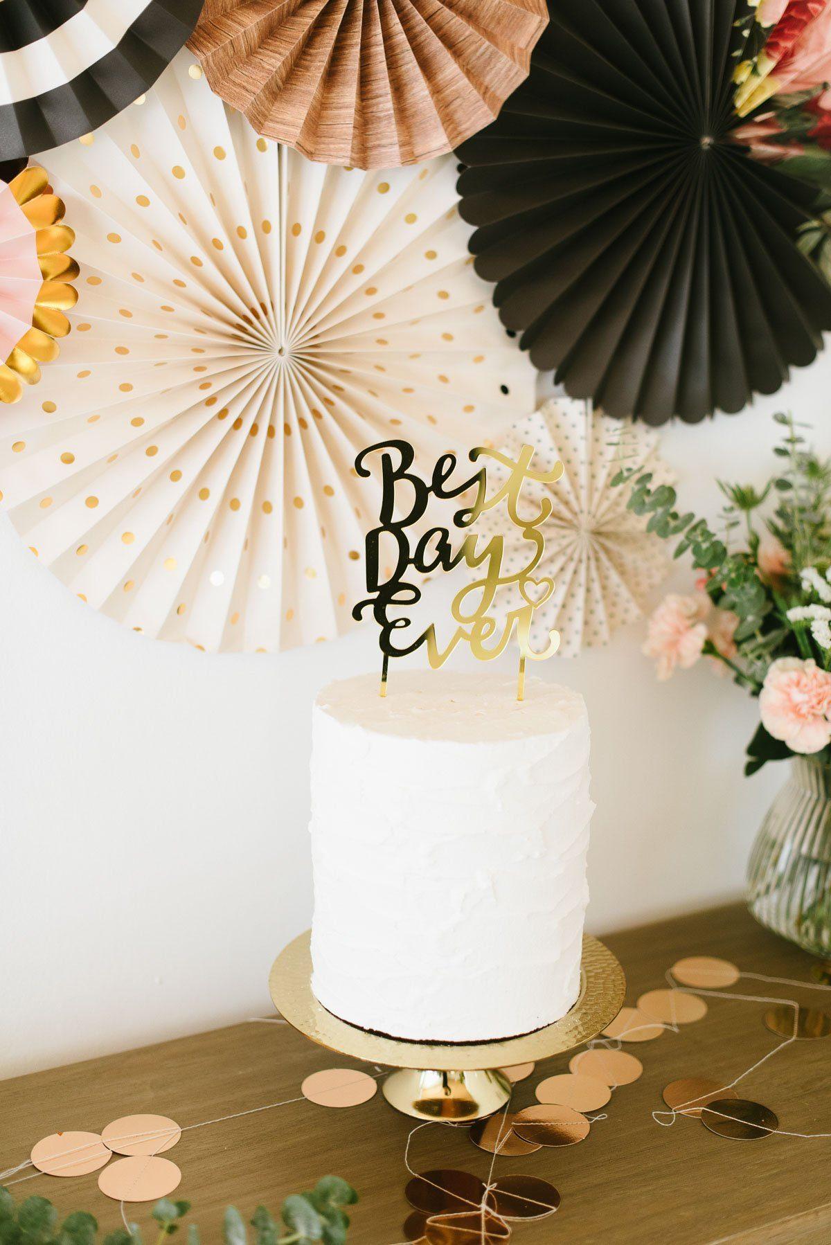 Hochzeitskonzept finden