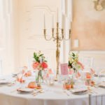 Pink Grapefruit Styled Shoot