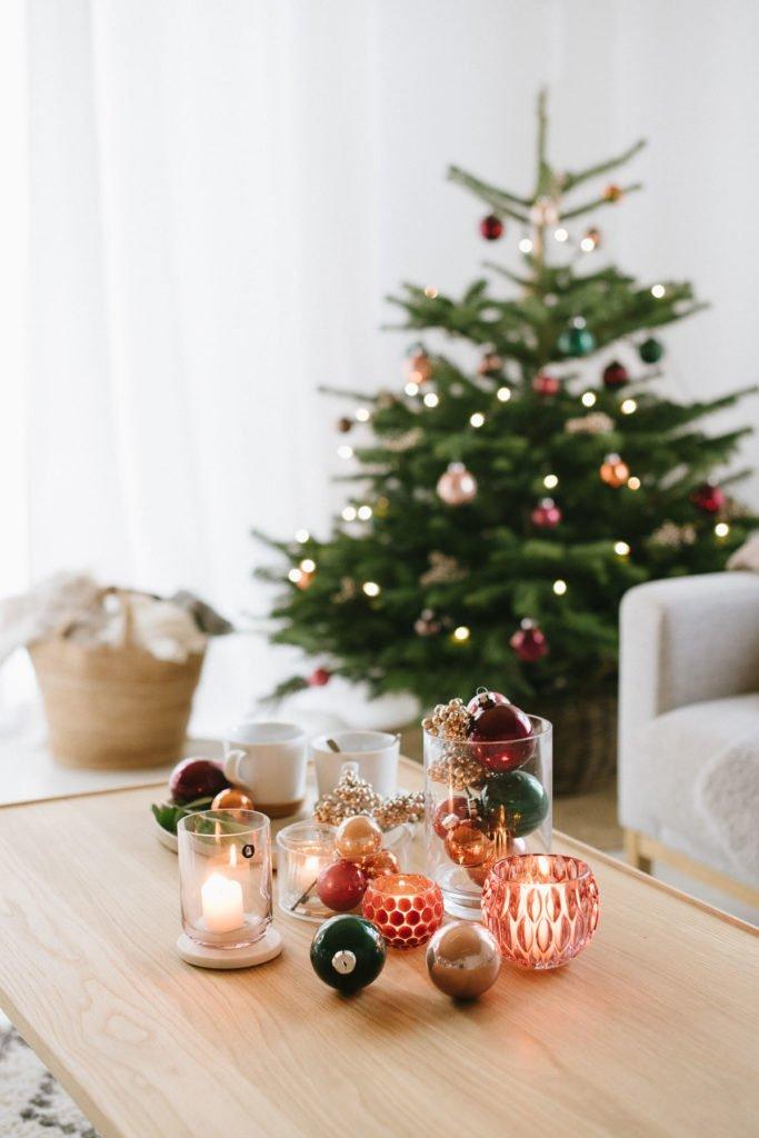 weihnachtsbaum von und ein 30 euro gutschein f r euch fr ulein k sagt ja. Black Bedroom Furniture Sets. Home Design Ideas