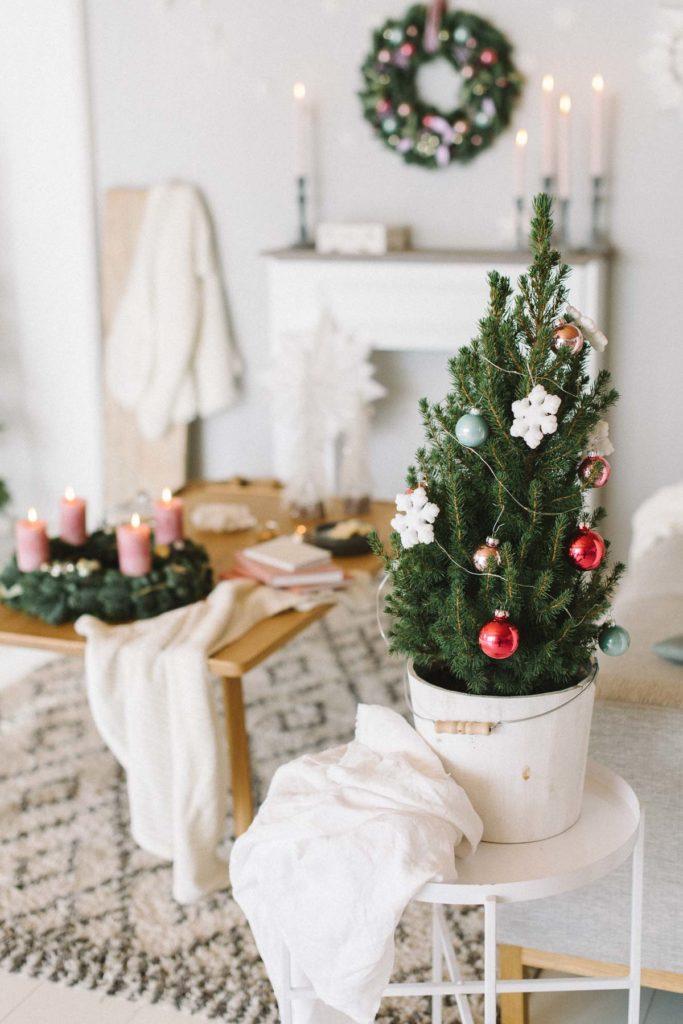 Mini Tannenbaum