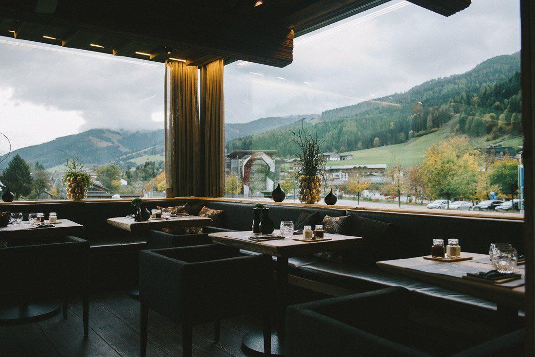 Mama Thresl Hotel Österreich