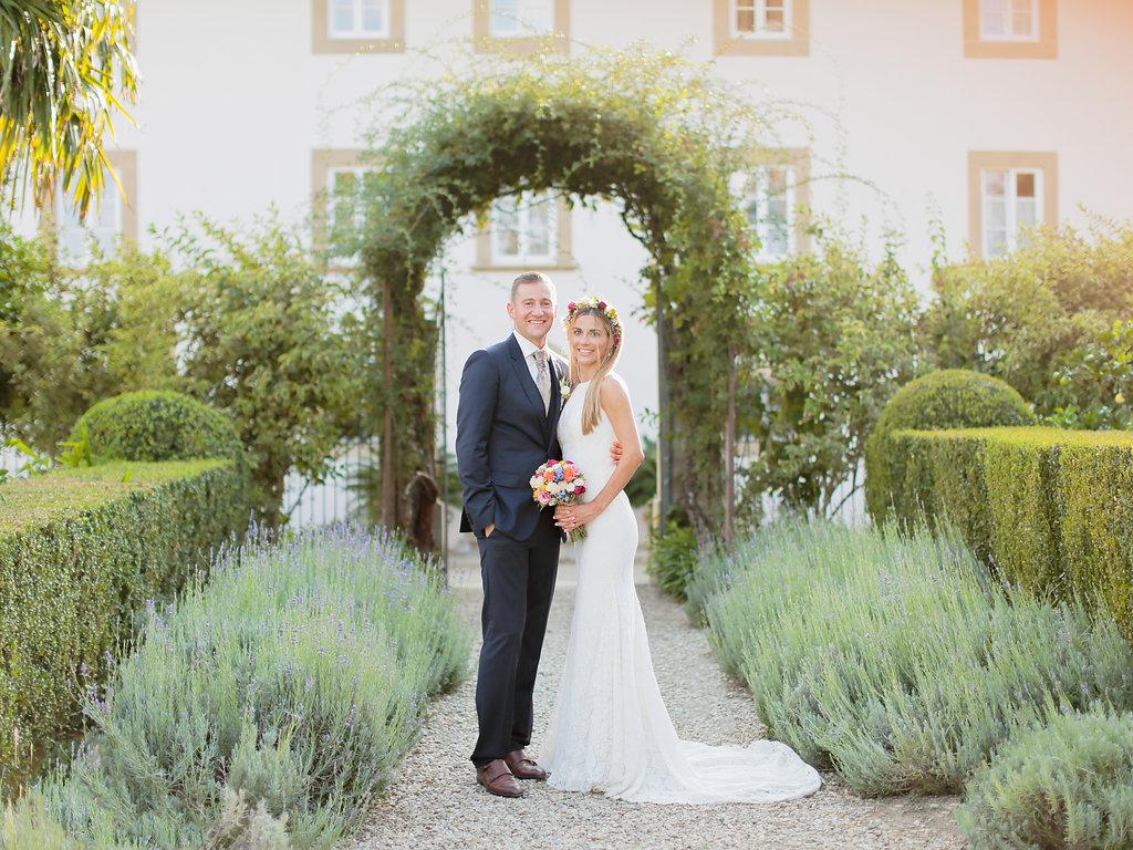 Intime Hochzeit In Der Toskana Fräulein K Sagt Ja Hochzeitsblog
