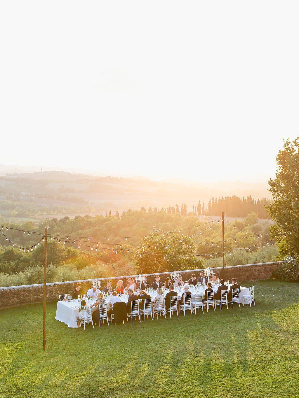 Hochzeit im Freien - 5 Tipps, die ihr bei der Planung eurer Sommerhochzeit im Garten beachten solltet: Terminplanung, Wetter-Tipps, ...